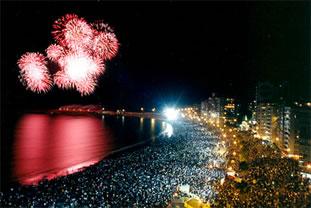 Festivals in Uruguay - Natalia Bequio & Florencia Luzardo